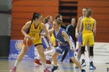 Mlade bh. košarkašice nezaustavljive