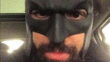 Postao Batman i poručio navijačima Tottenhama da ne brinu