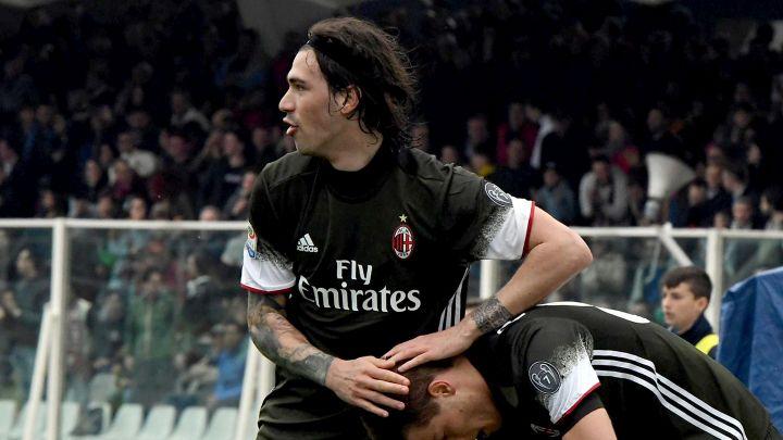 Romagnoli: Zaslužujemo predstavljati Milan