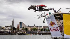 Red Bull Flugtag: urnebesno takmičenje za avijatičare amatere