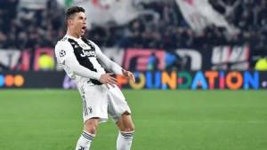 UEFA danas objavila loše vijesti za Cristiana Ronalda i Juventus
