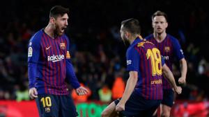 Stižu Neymar i Griezmann: Kako će sastav Barcelone izgledati naredne sezone?