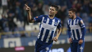 Preokret FK Željezničar i teška pobjeda protiv FK Mladost na Grbavici