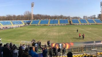 Suspendovan stadion Rostova
