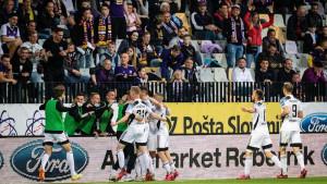 Čudo u Sloveniji: Mura u Mariboru stigla do historijskog naslova prvaka