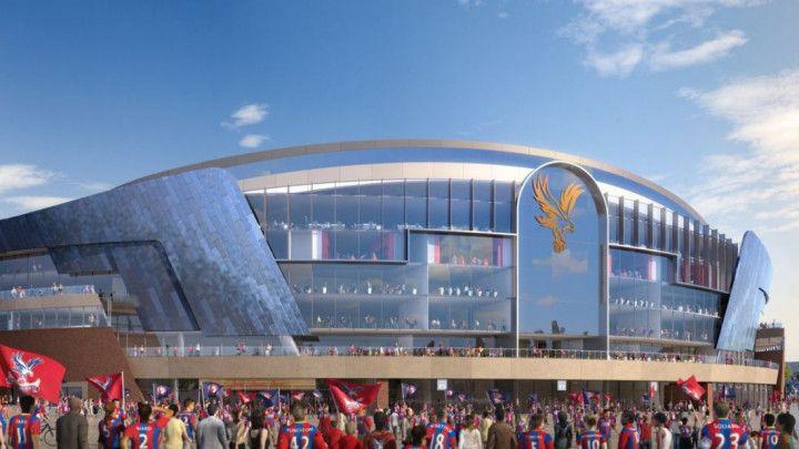 Crystal Palace najavio renoviranje Selhurst Parka