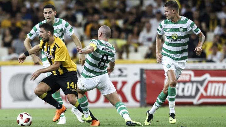 Dinamo ovjerio prolaz, AEK izbacio Celtic, ispao i Fener