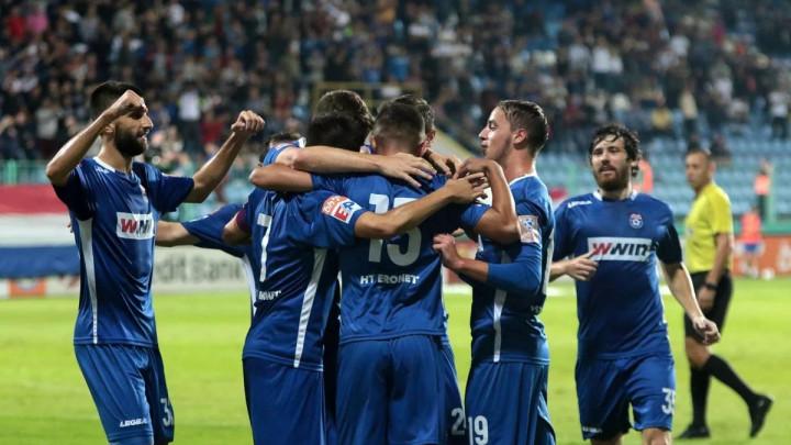 Oglasio se i NK Široki: Dosta je i nama orkestriranog stvaranja atmosfere napetosti iz Sarajeva