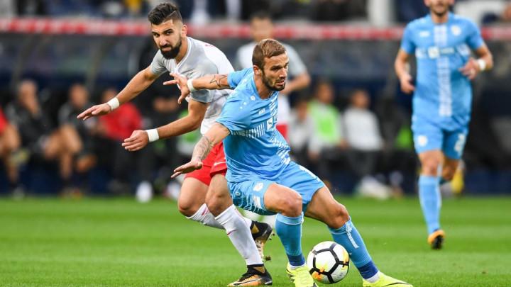 Rijeka prodala defanzivca u MLS
