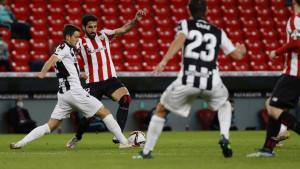 Bilbao i Levante remizirali u prvom polufinalnom meču Kupa kralja