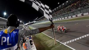 Zaboravite fudbal, ovo može samo MotoGP: Epska trka u Kataru!