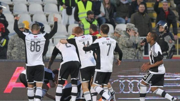 Stigle premije igračima Partizana