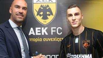 Vranješ: Razgovarao sam s Bajevićem prije potpisa