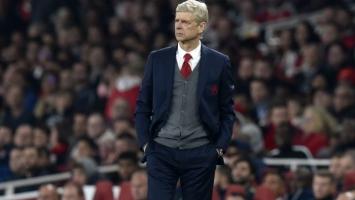 Wenger odabrao zamjenu na klupi Arsenala