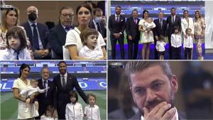 Real Madrid ponizio Ramosa na odlasku!