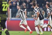 Besprijekorni Pjanić: Ispred su samo Ronaldo i Willian