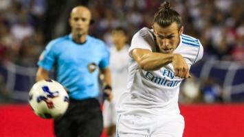 Gareth Bale otkrio koja su ga tri fudbalera oduševila