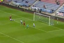 Gol Salaha na debiju za Liverpool