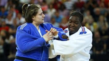Larisa Cerić osvojila zlato u Minsku