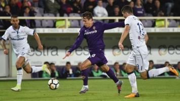 Laureniis: Fiorentina nam nije željela reći Chiesinu cijenu