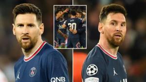 Messi s jedinim igračem PSG-a nema nikakav kontakt i klub želi što prije da ga proda
