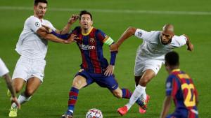 Messi u centru pažnje: Barcelona provocira Real Madrid pred El Clasico