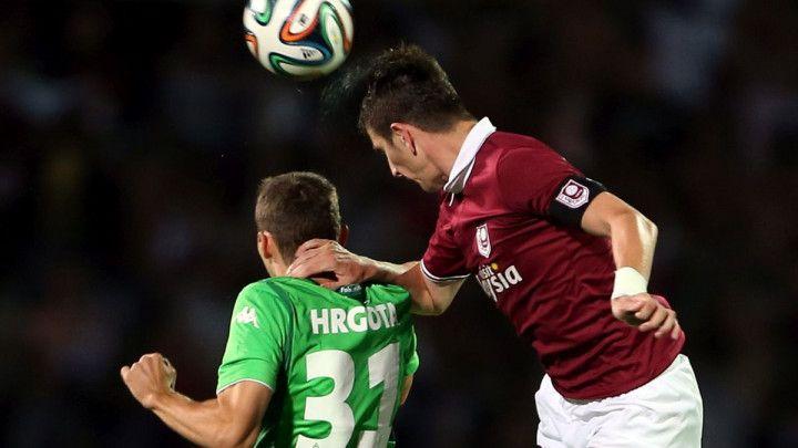 Dva gola u finišu utakmice: Dupovac heroj Borca u remiju sa Napretkom