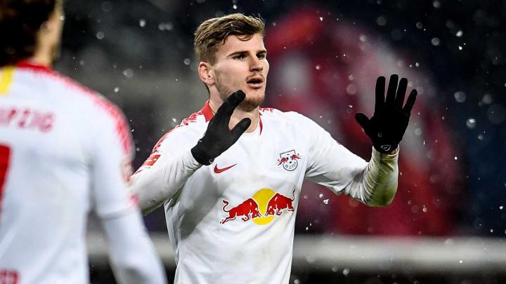 Werner sasvim iskren: Samo Bayern dolazi u obzir