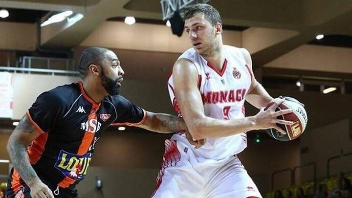 Kikanović ubacio šest poena u porazu od bivšeg tima