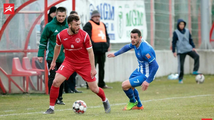 Nemanja Anđušić potpisao za Trabzonspor!