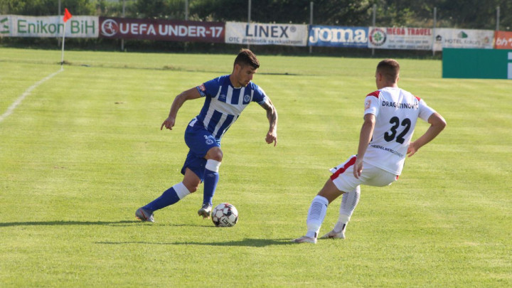 "Stevanović nakon 100. nastupa za FK Željezničar: ""Neki od nas se još nisu oporavili od te utakmice"""