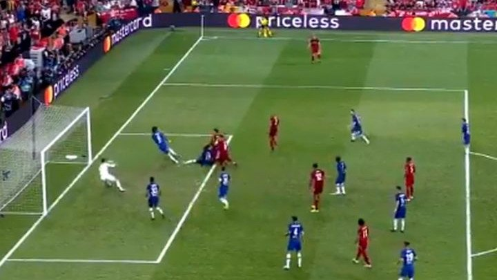 Kepa nestvarnim odbranama spasio Chelsea