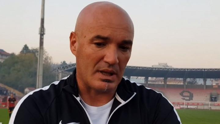 Bošnjaković razočaran: Ovo je sportski zločin šta su napravili sa ovom ekipom