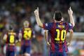Messi: Sa Suarezom možemo osvojiti Ligu prvaka