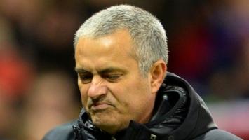 Mourinho: Prijateljski mečevi reprezentacija nemaju smisla