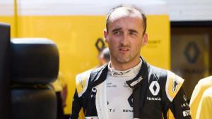 Kubica: U Australiji ću više biti novajlija nego povratnik u F1