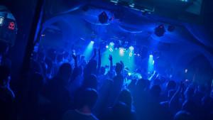 Hip Hop noć diva u Sarajevu: Maysia, Gloria Boateng i Nephtys