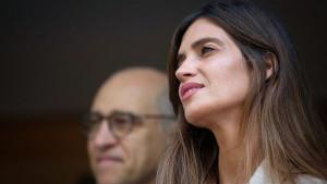 """Tri sedmice nakon Ikerove nesreće njegova supruga Sara šokirala javnost: """"Sada sam ja ta..."""""""