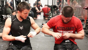 Khabibov rođak spreman da uništi konkurenciju u UFC-u: Morat ću ih razbiti sve!