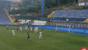 Dva gola na Grbavici u samo tri minute, Juričić nastavlja golgetersku seriju