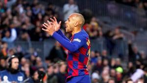 Barcelona nakon pola godine prodaje Braithwaitea i čak će zaraditi dva miliona eura