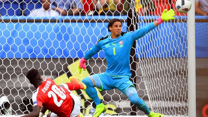 Švicarci bez prave realizacije, Rumuni izvukli bod