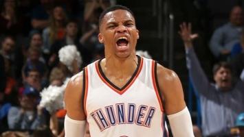 Westbrook sve bliži ulasku u historiju