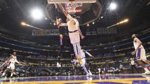 LA Lakersi konačno pokazali pravo lice