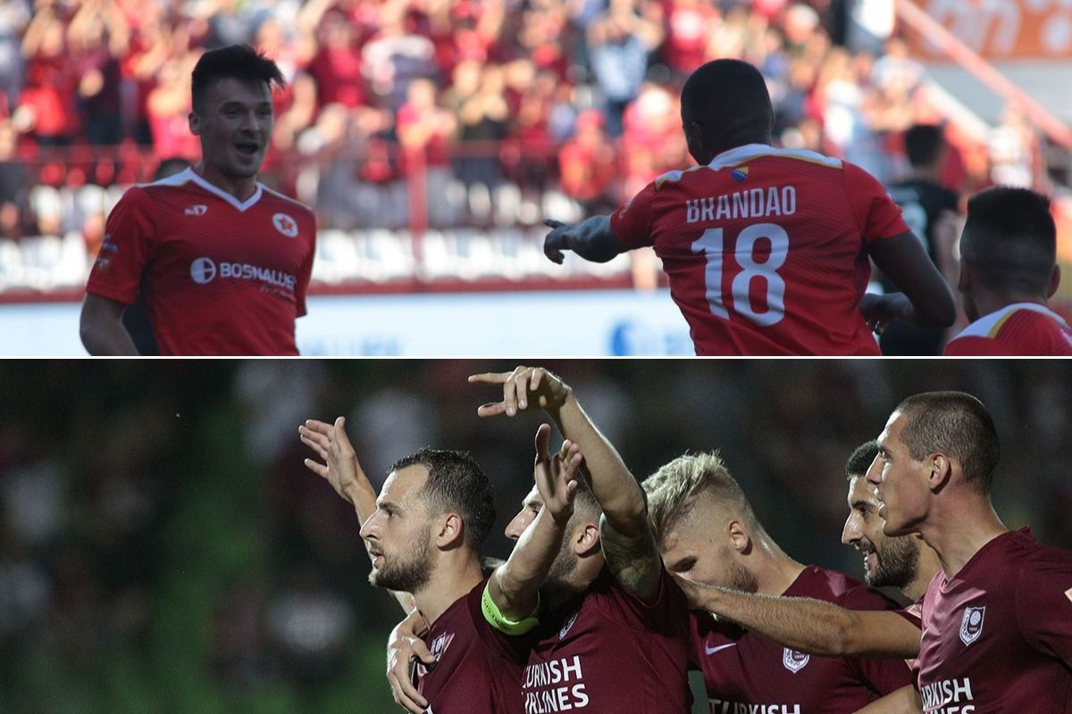 Zašto su dueli FK Sarajevo i FK Velež svojevremeno nosili epitet derbija Bosne i Hercegovine?