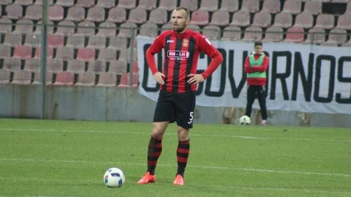 Džidić: Ostajem u BiH, ali još ne znam u koji klub idem