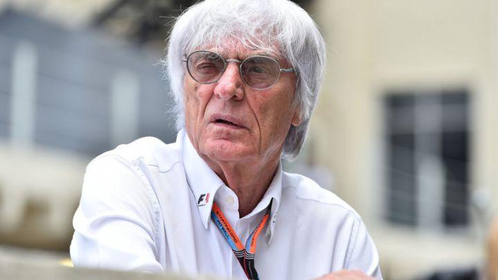 Ecclestone: Vozačice ne bi bile ozbiljno shvaćene u F1
