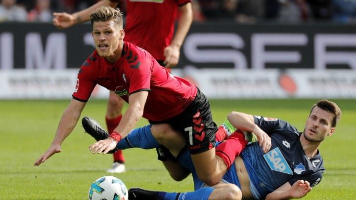 Freiburg stigao do pobjede protiv Hoffenheima