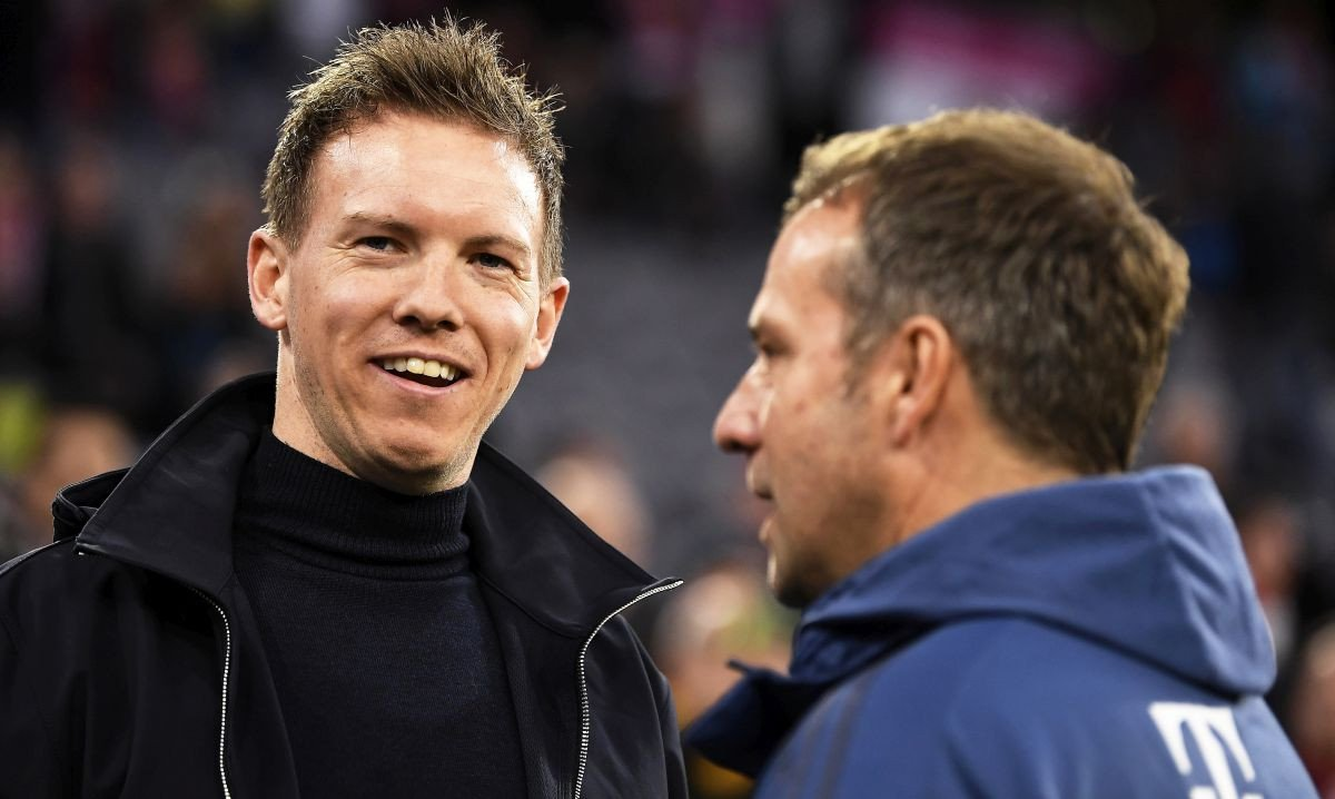 Novi trener Bayerna mlađi od kapitena ovog kluba