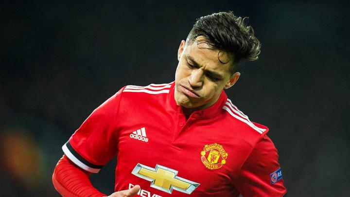 Ugovor Alexisa Sancheza pravi haos Manchester Unitedu u pregovorima s De Geom i Martialom